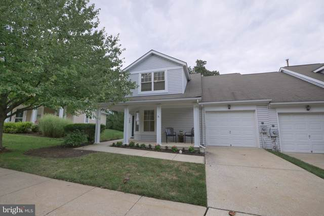 705 Merry Go Round Way, MOUNT AIRY, MD 21771 (#MDCR191224) :: Gail Nyman Group