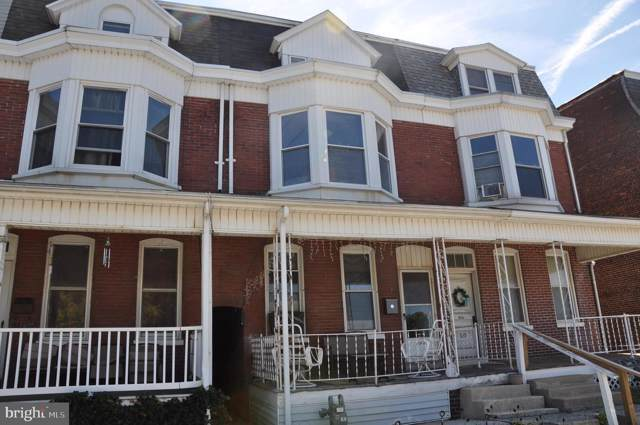 523 S Albemarle Street, YORK, PA 17403 (#PAYK123622) :: The Heather Neidlinger Team With Berkshire Hathaway HomeServices Homesale Realty