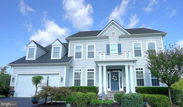 12 Signal Way, STAFFORD, VA 22554 (#VAST214382) :: Keller Williams Pat Hiban Real Estate Group