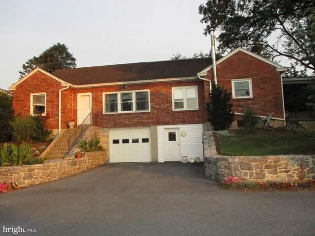 252 Cats Back Road, EPHRATA, PA 17522 (#PALA138758) :: The Craig Hartranft Team, Berkshire Hathaway Homesale Realty