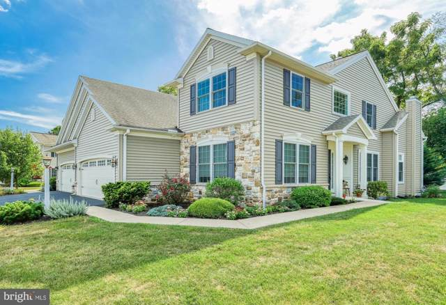 214 Carmella Drive, MECHANICSBURG, PA 17050 (#PACB116788) :: Teampete Realty Services, Inc