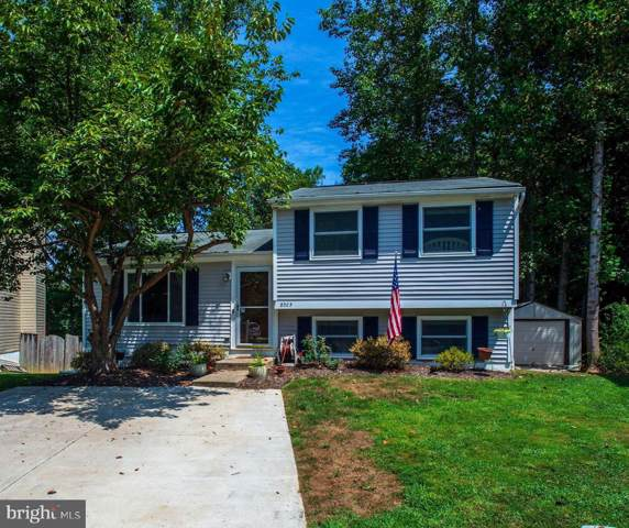 8305 White Star Court, SPRINGFIELD, VA 22153 (#VAFX1084988) :: Pearson Smith Realty