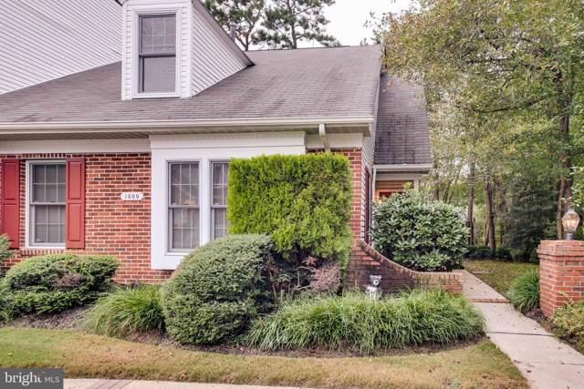 1600 Virginia Court, MARLTON, NJ 08053 (MLS #NJBL355004) :: The Dekanski Home Selling Team