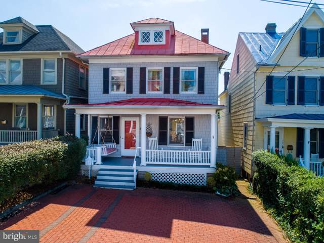 76 Conduit Street, ANNAPOLIS, MD 21401 (#MDAA410780) :: Blue Key Real Estate Sales Team