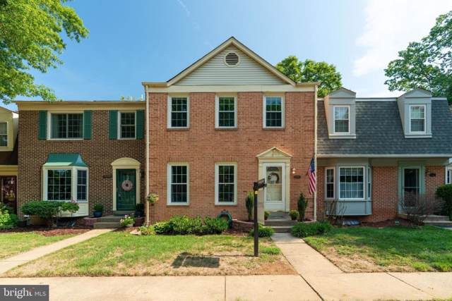 7914 Treeside Court, SPRINGFIELD, VA 22152 (#VAFX1084994) :: The Greg Wells Team