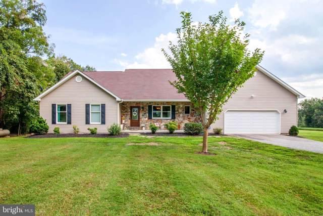 3758 Bay Road, STREET, MD 21154 (#MDHR237742) :: Blue Key Real Estate Sales Team