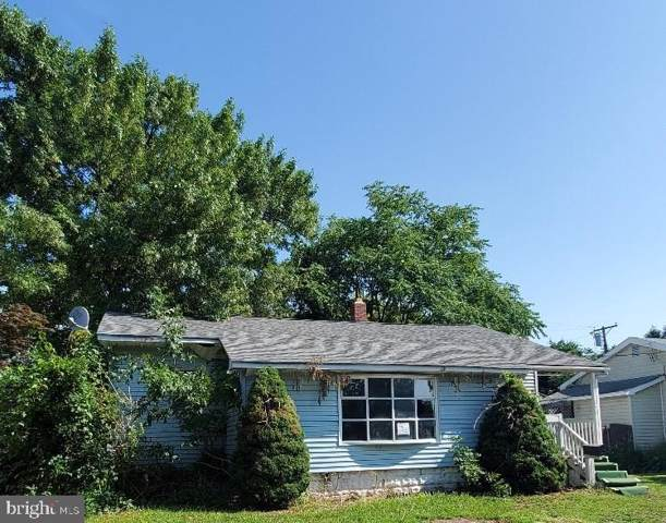 268 Laurel Street, PENNS GROVE, NJ 08069 (#NJSA135442) :: John Smith Real Estate Group