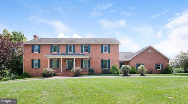 7925 Neck Road, WILLIAMSPORT, MD 21795 (#MDWA167302) :: John Smith Real Estate Group