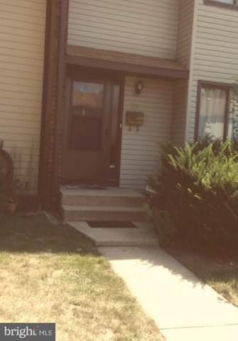 25 Bennington Drive, HIGHTSTOWN, NJ 08520 (#NJME284456) :: Better Homes and Gardens Real Estate Capital Area