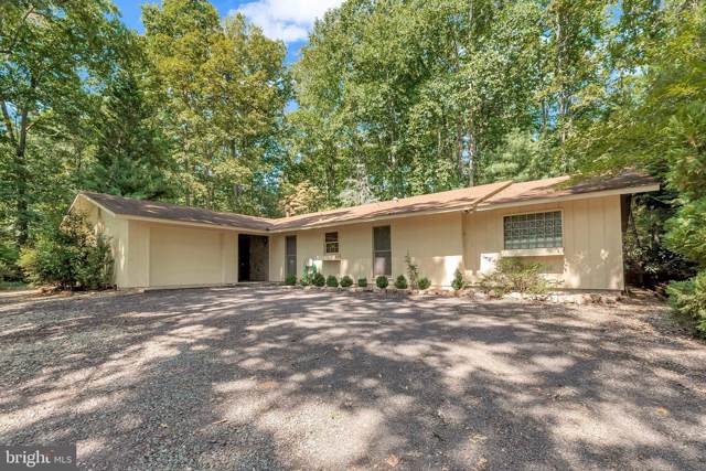 507 Cornwallis Avenue, LOCUST GROVE, VA 22508 (#VAOR134856) :: Keller Williams Pat Hiban Real Estate Group