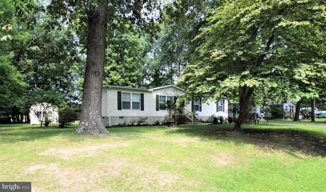 27184 Barkantine Drive, MILLSBORO, DE 19966 (#DESU146622) :: Blackwell Real Estate