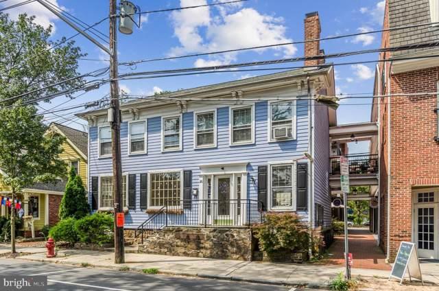 20 S Main Street, PENNINGTON, NJ 08534 (#NJME284460) :: The Force Group, Keller Williams Realty East Monmouth