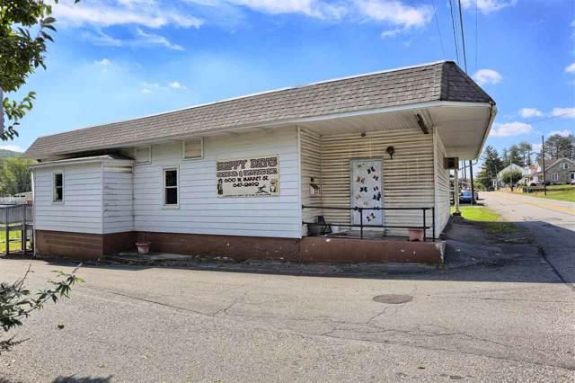 602 W Market Street, WILLIAMSTOWN, PA 17098 (#PADA113846) :: Remax Preferred   Scott Kompa Group