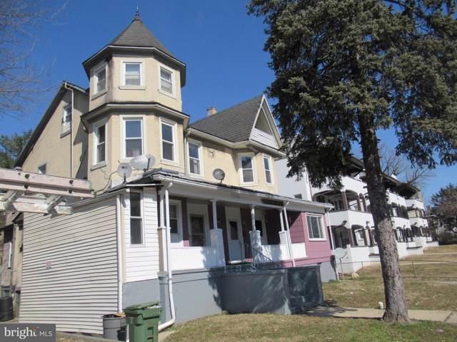 3340 Clifton Avenue, BALTIMORE, MD 21216 (#MDBA481098) :: Keller Williams Pat Hiban Real Estate Group