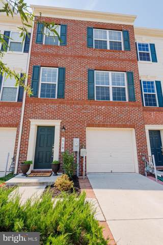 519 Bluffton Drive, GLEN BURNIE, MD 21060 (#MDAA410782) :: The Maryland Group of Long & Foster Real Estate