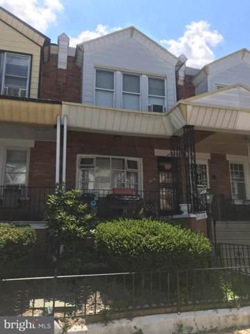 5828 Hazel Avenue, PHILADELPHIA, PA 19143 (#PAPH826676) :: ExecuHome Realty