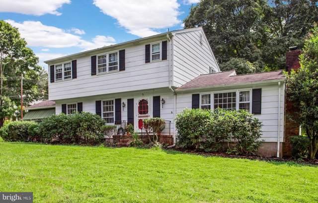 5 Mountainview Road, EWING, NJ 08628 (#NJME284466) :: Linda Dale Real Estate Experts