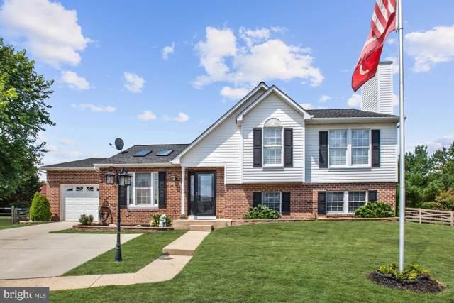 3200 Grindle Court, ABINGDON, MD 21009 (#MDHR237750) :: Tessier Real Estate