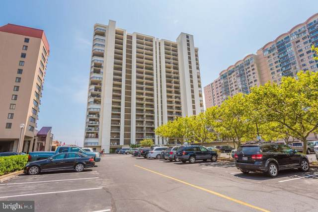 11100 Coastal Highway #2006, OCEAN CITY, MD 21842 (#MDWO108558) :: The Rhonda Frick Team