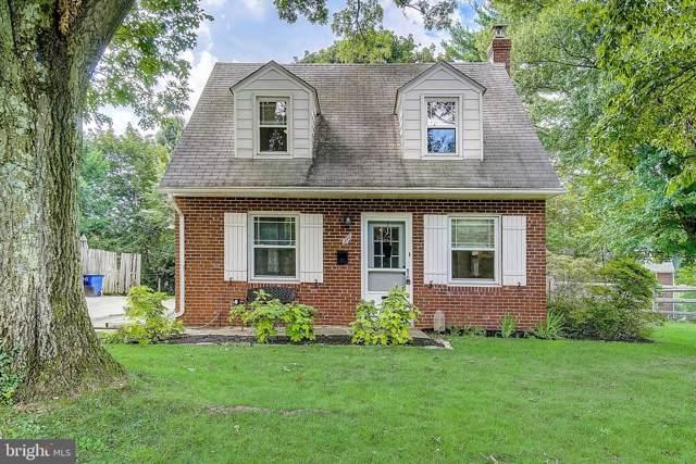 28 Letitia Lane, MEDIA, PA 19063 (#PADE498808) :: The Matt Lenza Real Estate Team