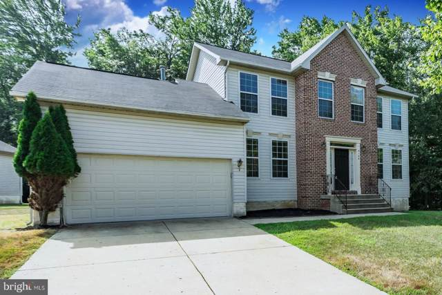 9106 Linhurst Drive, CLINTON, MD 20735 (#MDPG540680) :: The Maryland Group of Long & Foster