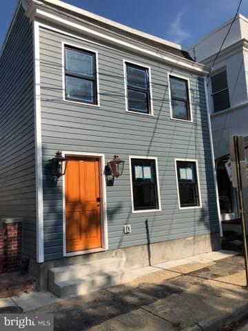 313 N Patrick Street, ALEXANDRIA, VA 22314 (#VAAX238936) :: Erik Hoferer & Associates