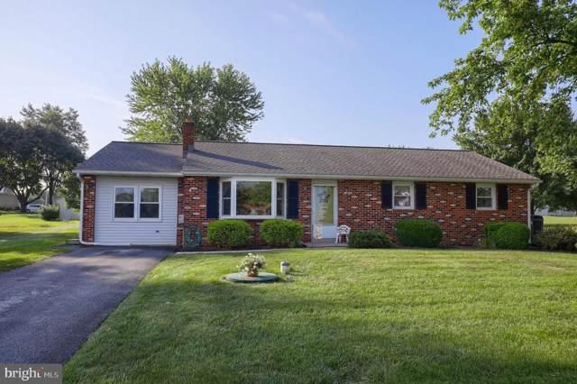 110 Dane Drive, EPHRATA, PA 17522 (#PALA138768) :: The Craig Hartranft Team, Berkshire Hathaway Homesale Realty