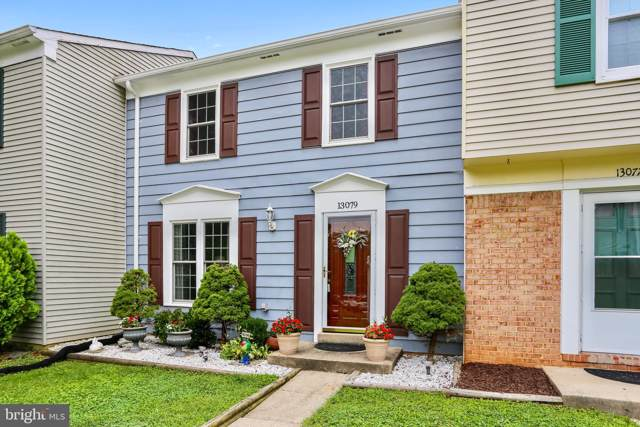 13079 Open Hearth Way, GERMANTOWN, MD 20874 (#MDMC675408) :: The Sebeck Team of RE/MAX Preferred