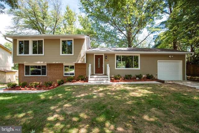 9458 Pinecone Row, COLUMBIA, MD 21045 (#MDHW269148) :: Blue Key Real Estate Sales Team