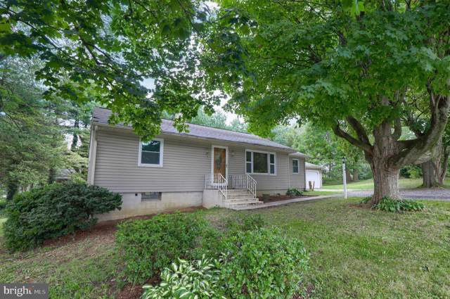 1725 Wiker Avenue, LANCASTER, PA 17602 (#PALA138770) :: The Heather Neidlinger Team With Berkshire Hathaway HomeServices Homesale Realty