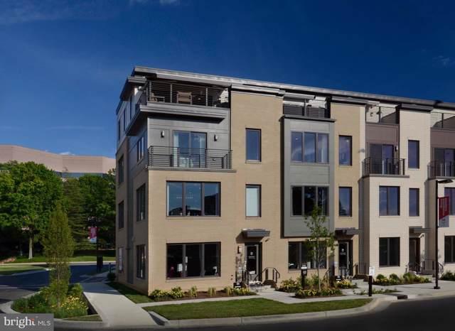 105 Heath Place Daniel Lot 215, BETHESDA, MD 20817 (#MDMC675422) :: Potomac Prestige Properties