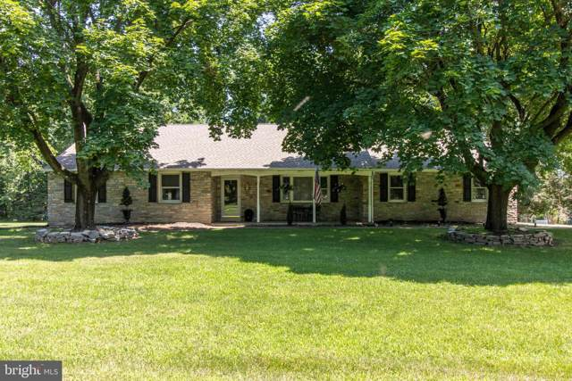 37 Dell Haven Drive, DOYLESTOWN, PA 18901 (#PABU478062) :: ExecuHome Realty