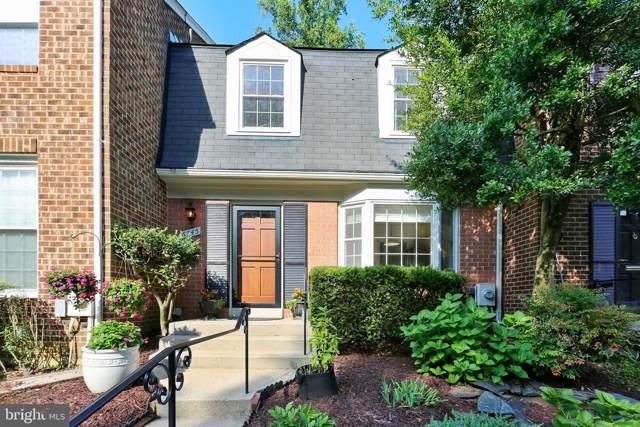 6745 Surreywood Lane, BETHESDA, MD 20817 (#MDMC675424) :: Potomac Prestige Properties