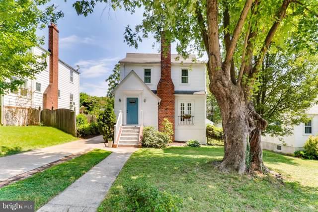 6111 Tramore Road, BALTIMORE, MD 21214 (#MDBA481122) :: Keller Williams Pat Hiban Real Estate Group
