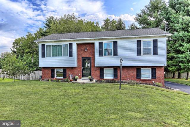 60 Allen Drive, HANOVER, PA 17331 (#PAYK123632) :: The Joy Daniels Real Estate Group