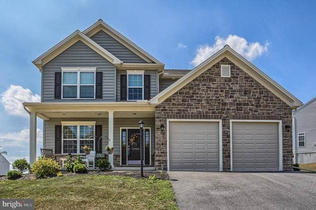 2706 Box Elder Court Court, HARRISBURG, PA 17112 (#PADA113848) :: Liz Hamberger Real Estate Team of KW Keystone Realty