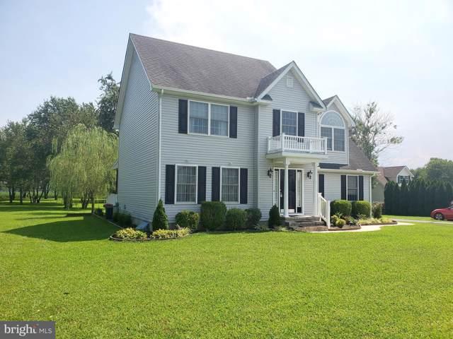 17847 Meadow Drive, BRIDGEVILLE, DE 19933 (#DESU146634) :: Shamrock Realty Group, Inc