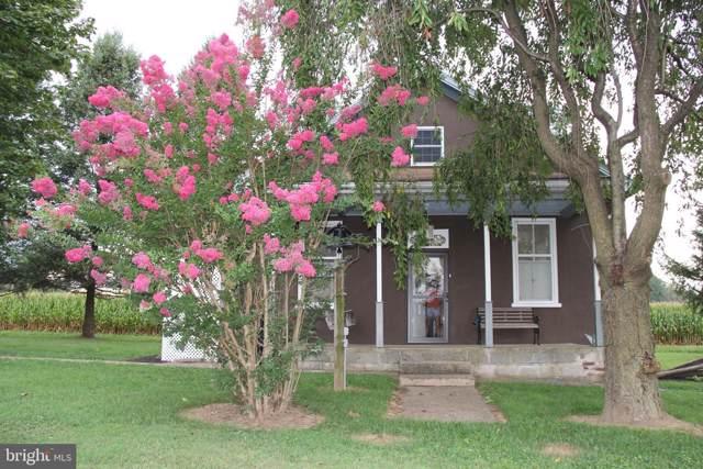 801 Bunker Hill Road, STRASBURG, PA 17579 (#PALA138772) :: Liz Hamberger Real Estate Team of KW Keystone Realty