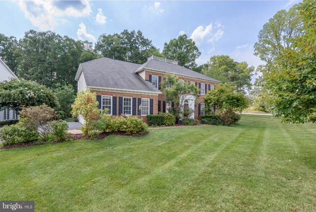 5010 Devin Green Lane, FAIRFAX, VA 22030 (#VAFX1085026) :: Keller Williams Pat Hiban Real Estate Group