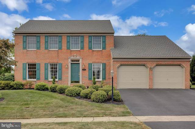3809 Dorset Drive, MECHANICSBURG, PA 17050 (#PACB116798) :: Teampete Realty Services, Inc