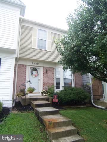 8558 Westerman Circle, BALTIMORE, MD 21236 (#MDBC469566) :: Keller Williams Pat Hiban Real Estate Group