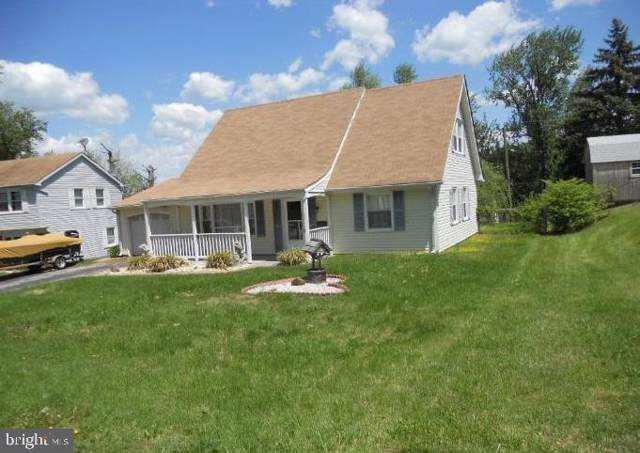 12708 Kincaid Lane, BOWIE, MD 20715 (#MDPG540696) :: The MD Home Team