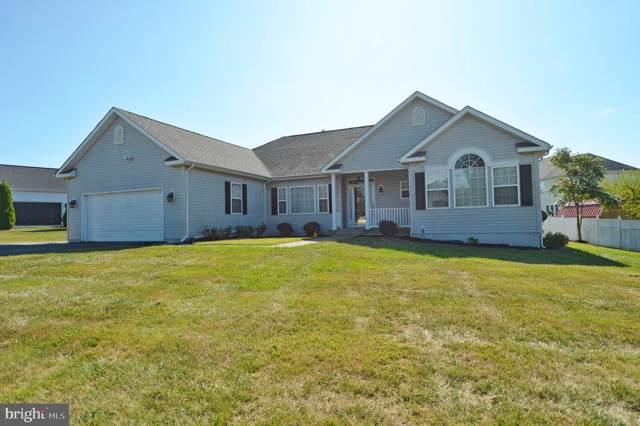 136 Fortress Dr, WINCHESTER, VA 22603 (#VAFV152636) :: Keller Williams Pat Hiban Real Estate Group