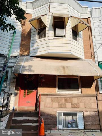 2119 S 19TH Street, PHILADELPHIA, PA 19145 (#PAPH826706) :: Jim Bass Group of Real Estate Teams, LLC
