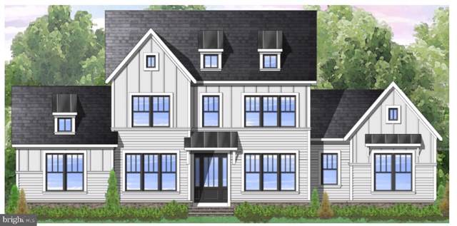 The Narrows Road, WATERFORD, VA 20197 (#VALO393010) :: Network Realty Group