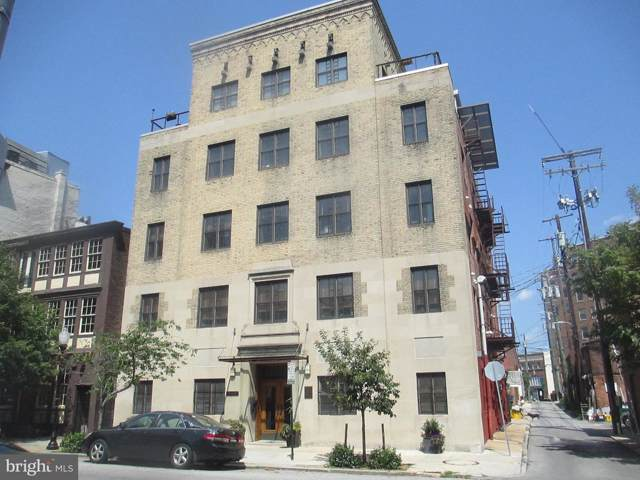 804 Ploy Street #3, BALTIMORE, MD 21201 (#MDBA481126) :: Jim Bass Group of Real Estate Teams, LLC