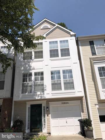 10604 Elizabeth Parnum Place, UPPER MARLBORO, MD 20772 (#MDPG540704) :: The Maryland Group of Long & Foster Real Estate
