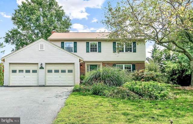 8445 Mountain Laurel Lane, GAITHERSBURG, MD 20879 (#MDMC675438) :: Dart Homes