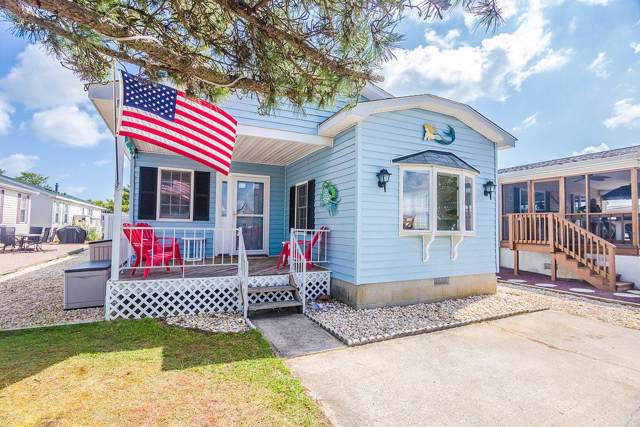 118 Clam Shell Road, OCEAN CITY, MD 21842 (#MDWO108566) :: Pearson Smith Realty