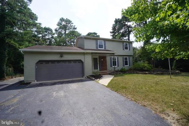 609 Dove Drive, MILLVILLE, NJ 08332 (#NJCB122536) :: LoCoMusings